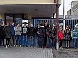 Přehlídka středních škol a pracovního uplatnění Kroměříž